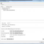 Konfiguracja opcji QtCreator