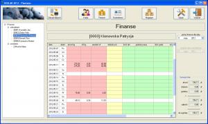 Plantator - finanse